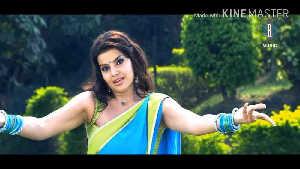 Indian actress huge boobs-3165