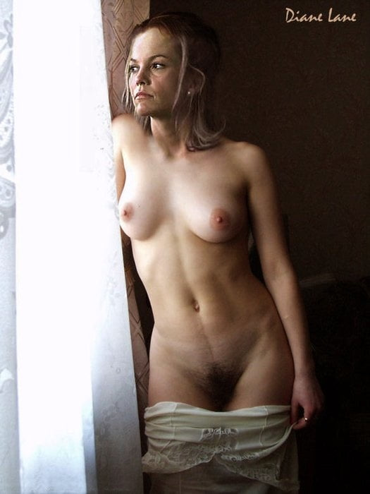 Diane lane nude pictures gallery, nude and sex scenes