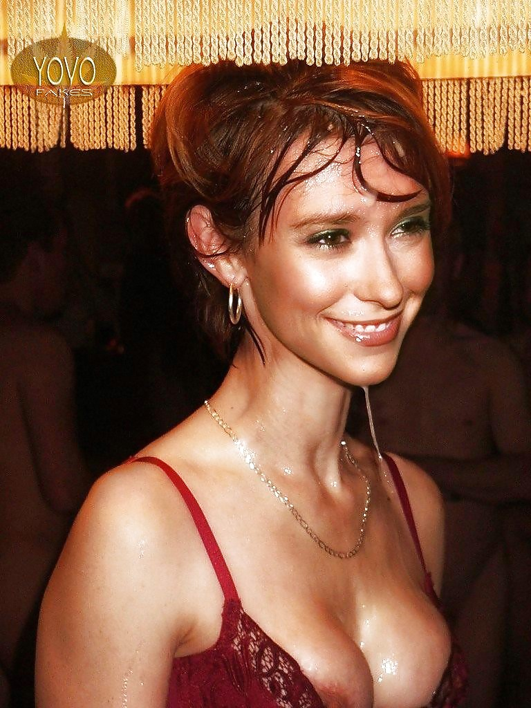 Jennifer love hewitt cum shot #1