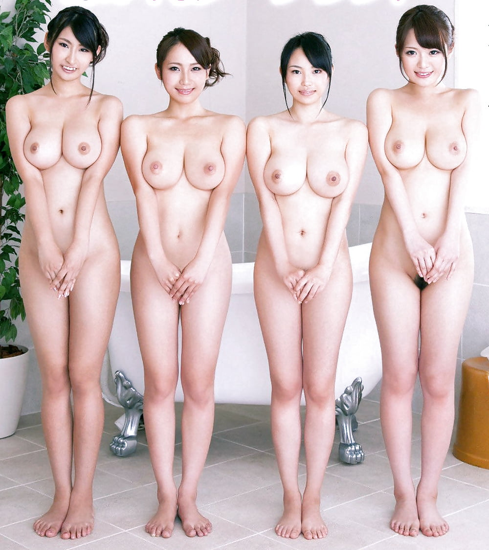 nude-middleaged-japanese-women