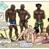 Interracial Art and Toons 20