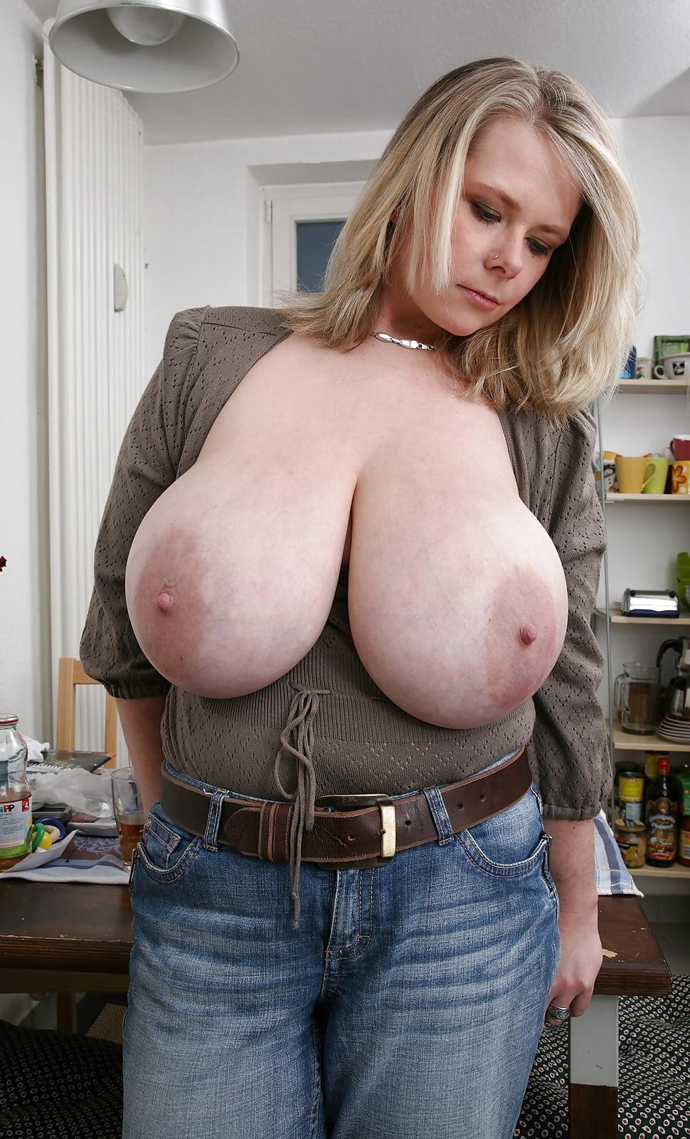 Chrissi Boobs