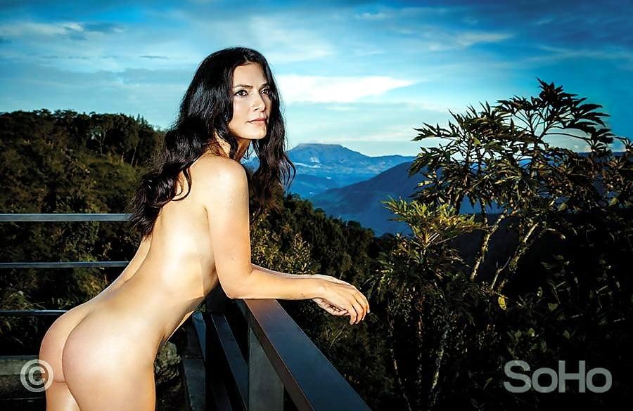 Anna maria horsford topless