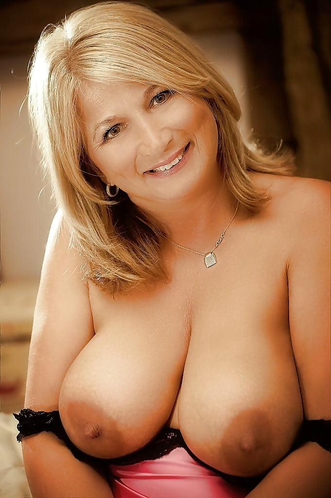 Breast mature natural