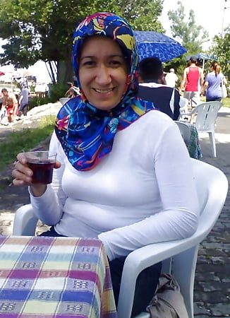 turkish sexy teen hijab