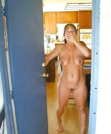 famous girls caught naked