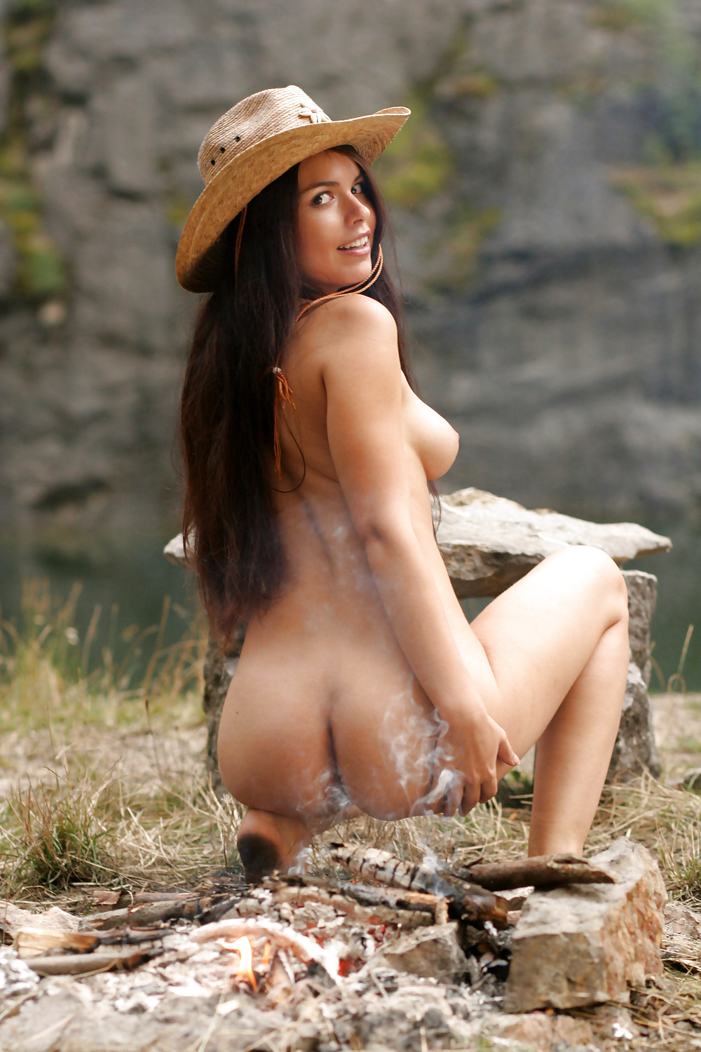 Naughty country girls naked hd