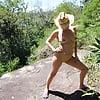Fun at the Nude Beach
