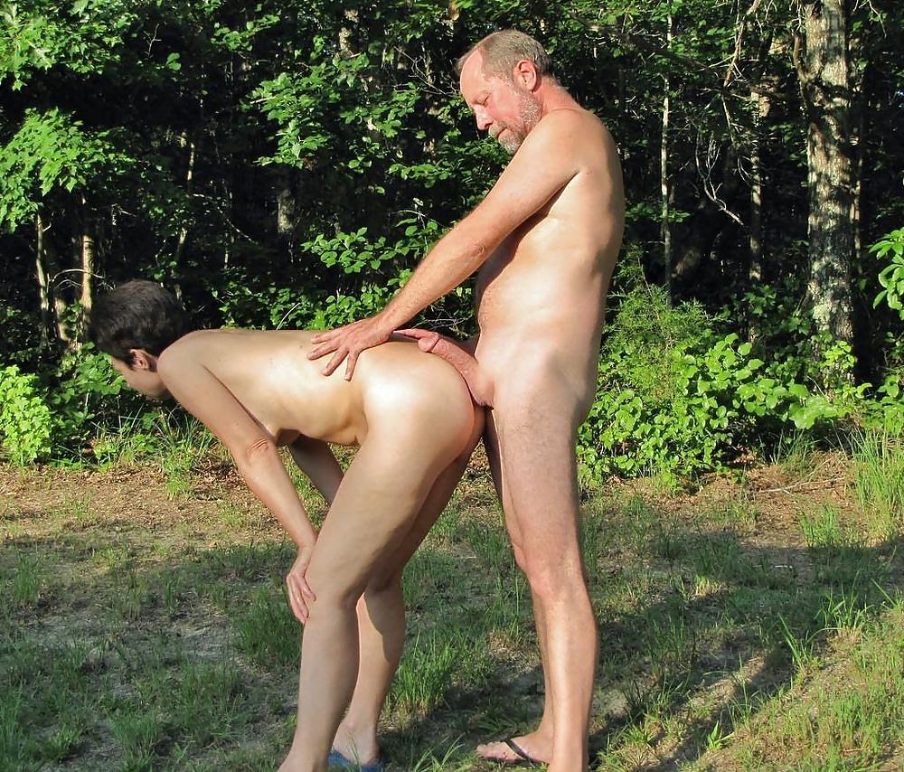 Порно с еврейками на природе — 2