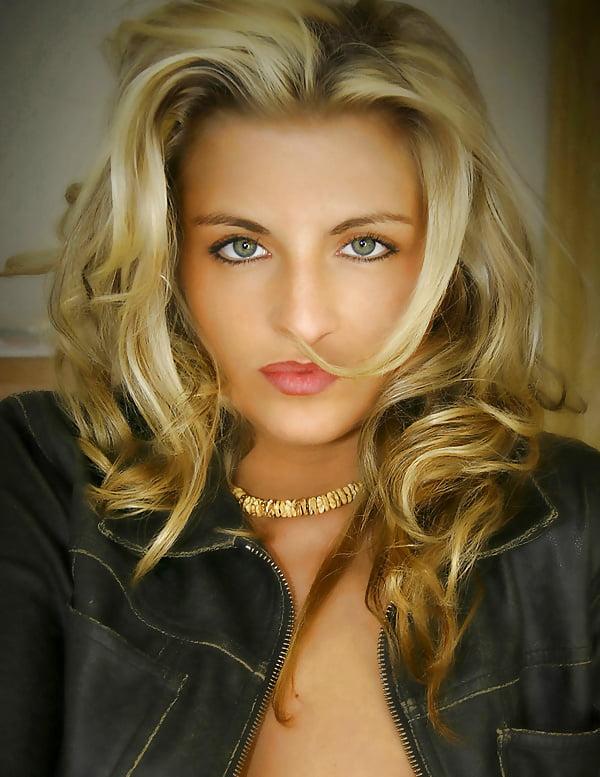 German Blonde Anal Creampie