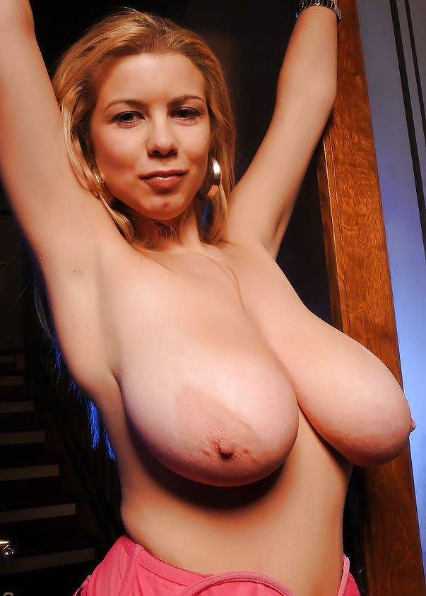 Blonde wife fucks a bbc