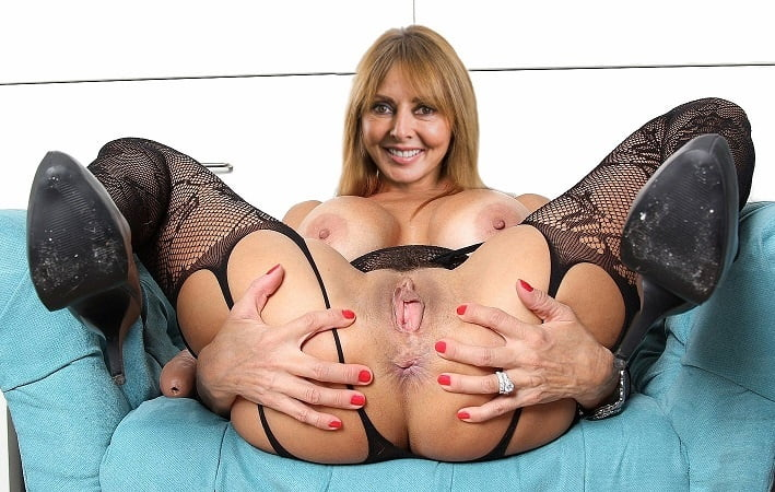 Carol vorderman nude getting fucked porn images