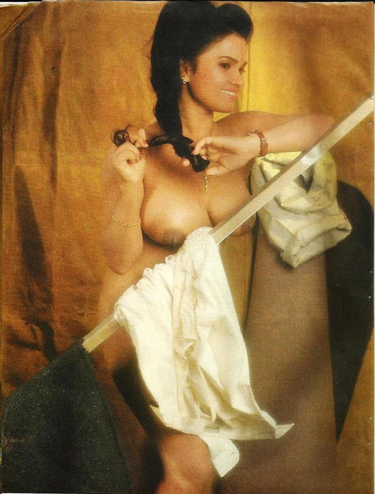 Debonair Magazine Girls Nude