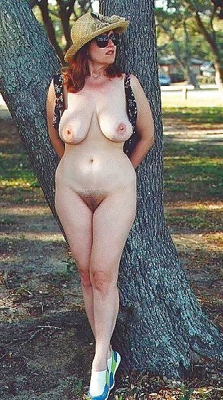 Something Different Women All With Wide Breeding Hips -3372