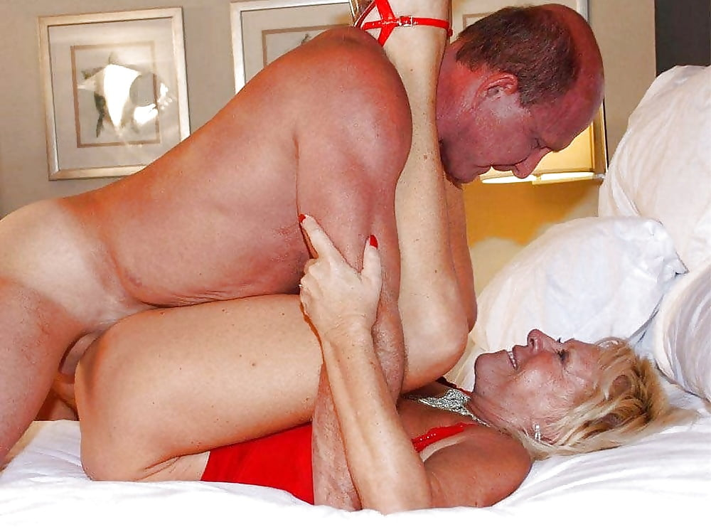 Interfaith older adult programs, penetration while tied up
