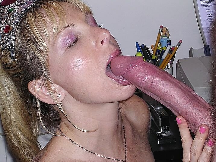 Минет большой рот тети фото