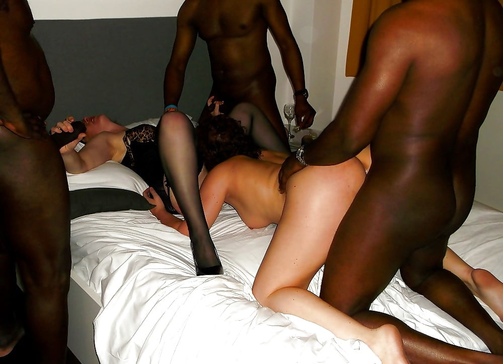 Having Fun With Blacktowhite Amateur Interracial Com Gotporn 1