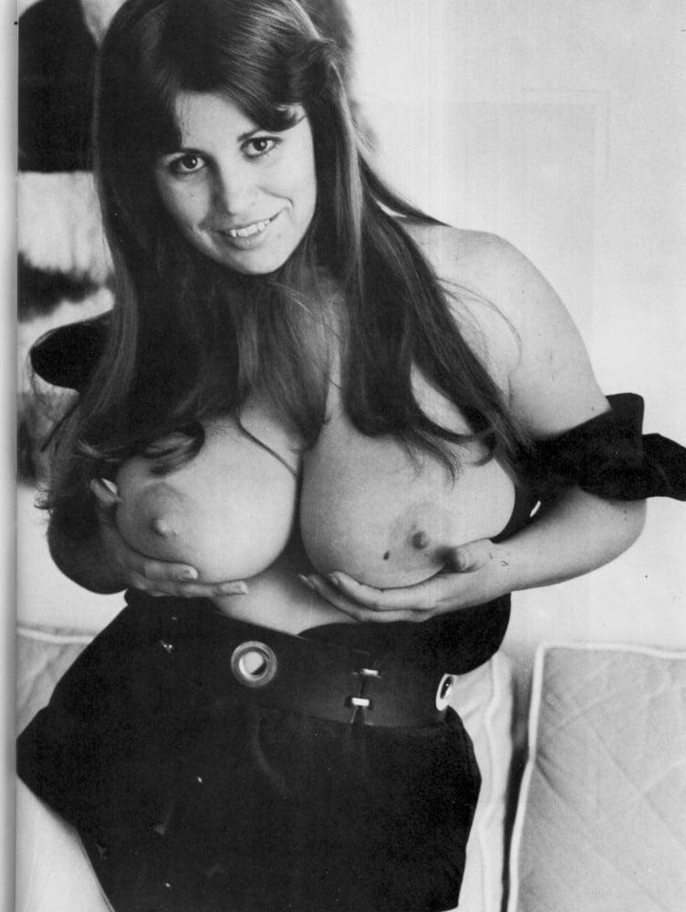 Vintage boobs tube-6368