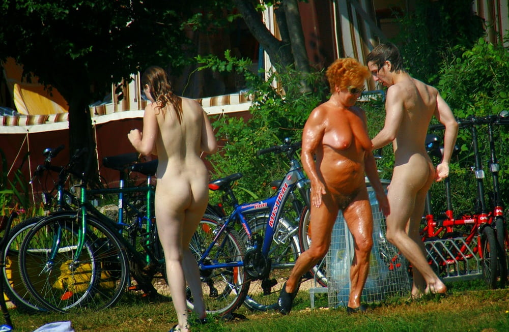 World's Largest Nudist Resort Plagued By Coronavirus Outbreak