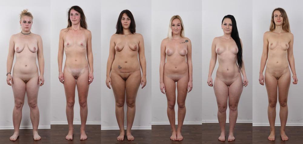 Фото голых женщин с разных на кастинге, молодые голые японки лесбиянки