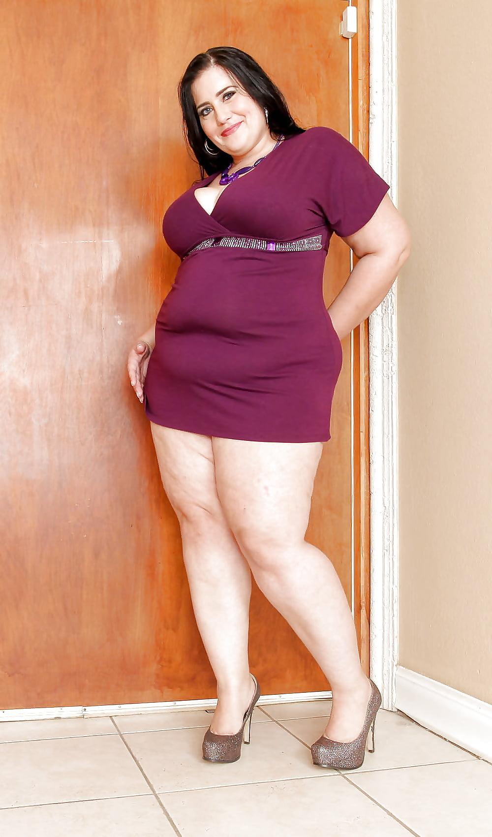 для соблазнения толстые ляжки фото девушек детально рассмотрим, что