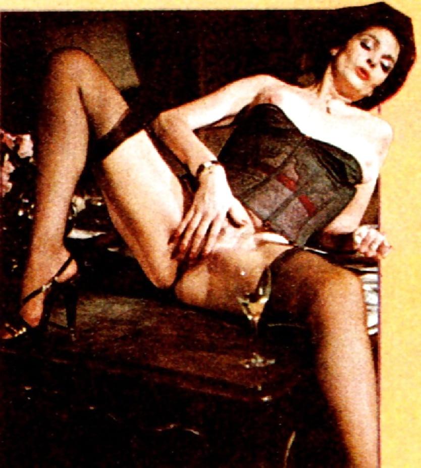Naked Gloria Leonard In Three Daughters Ancensored