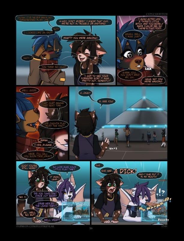 Hentai furry gay comics