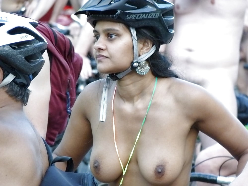 Most nudist indian girl — pic 12