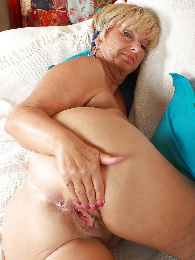 Granny ass xxx uk #13