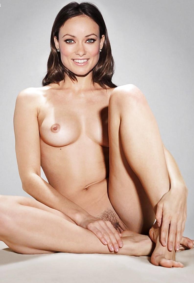 Olivia wilde fake naked pics, pornstar italian male
