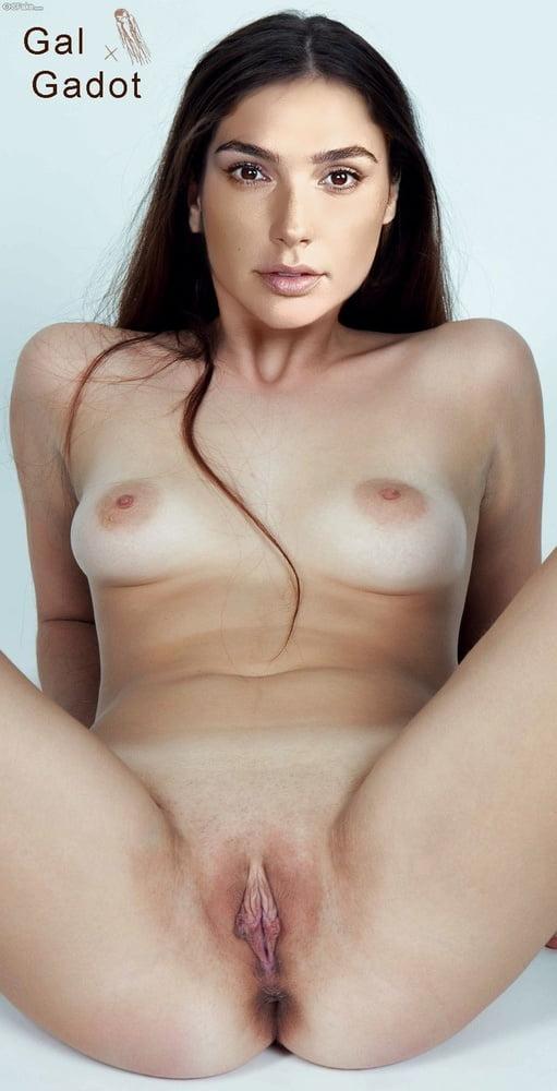 Gal gadot naked pussy