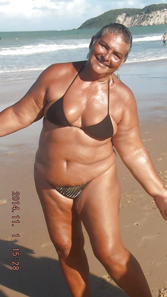 Pet brazilian granny bikini comp porn sex tebow