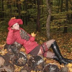 Red Autumn 2