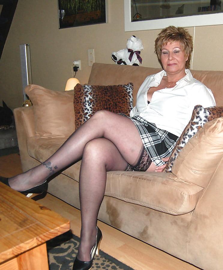 Sexy mature big tits-3335