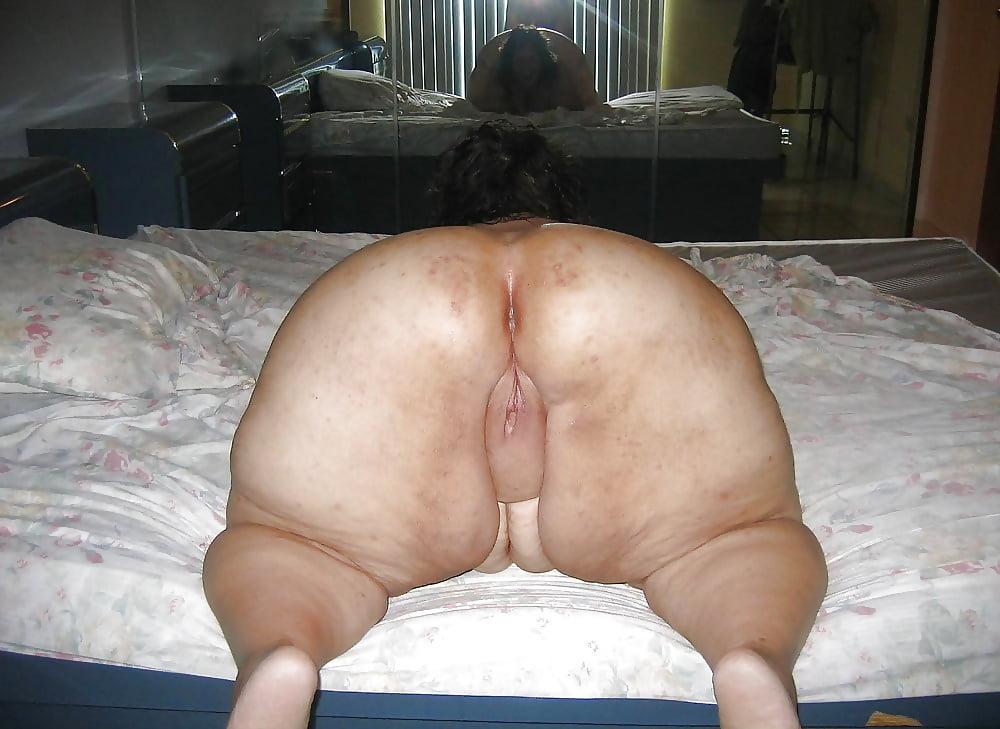 Big Bbw Booty