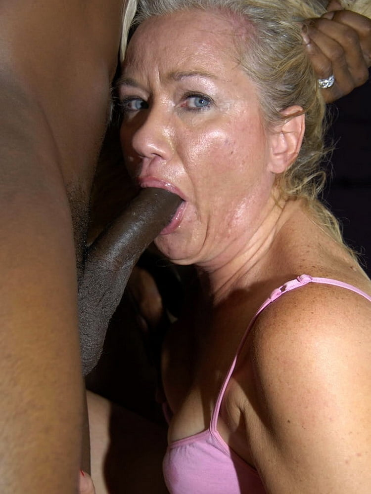 Women Wanting To Suck Dick