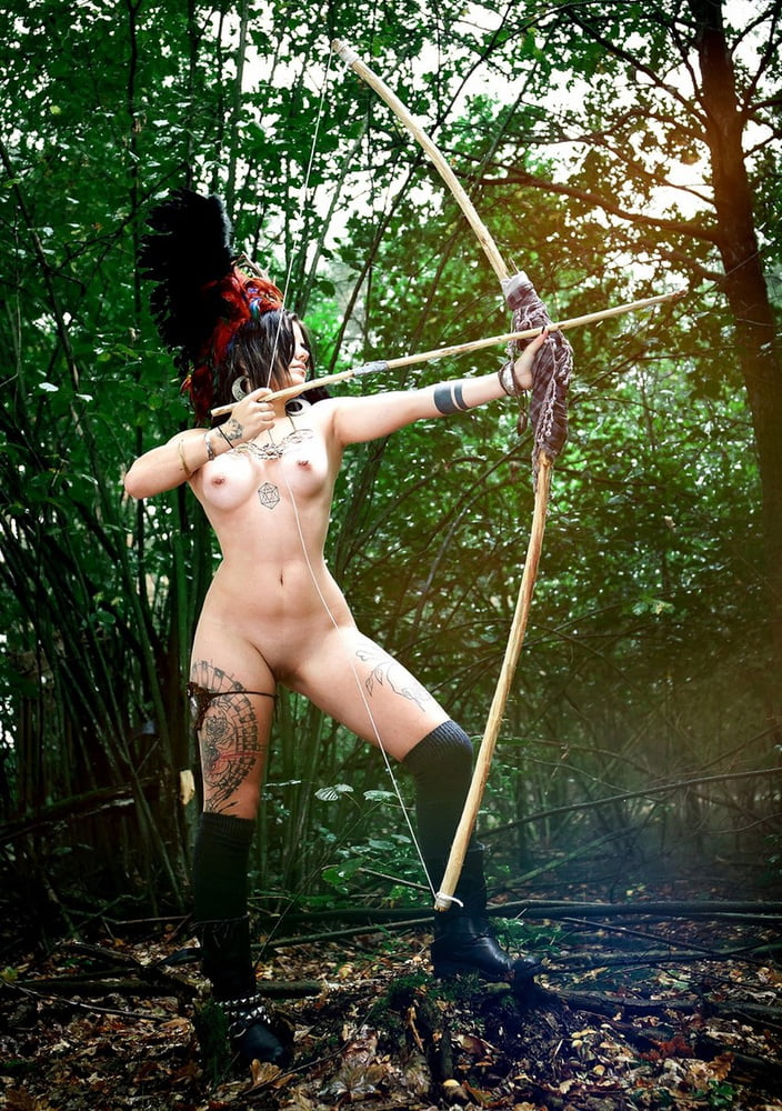 Beautiful Naked Irish Women