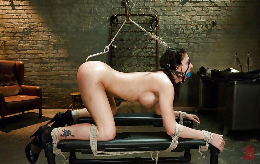 Садо мазо с рабыней полнометражные