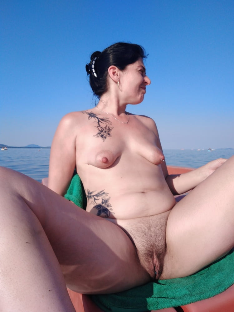Sexymandy on the nude beach- 29