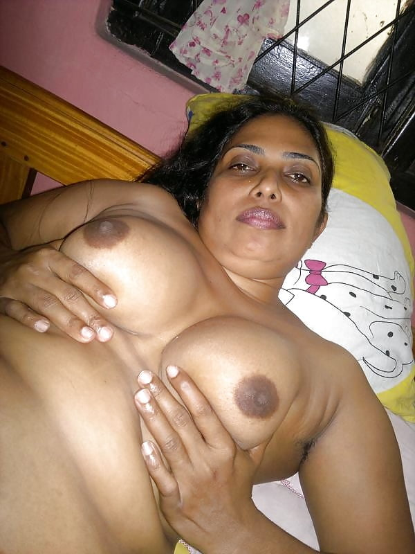Indian mom naked