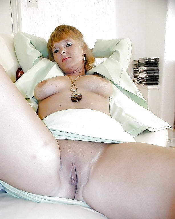 White ten mature womans granny