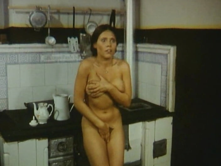 Patricia rhomberg nude photo