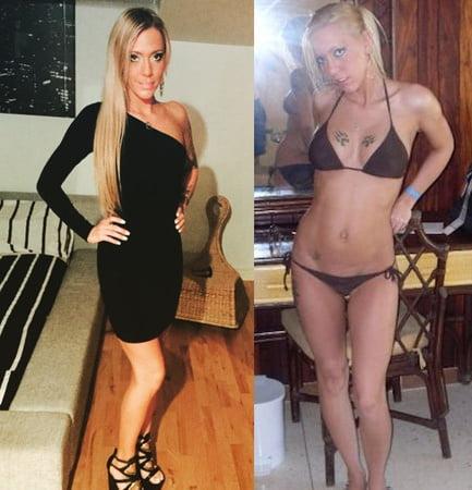 Nikki Trailer & Tanga Trash Takes On Bikinis For Wankers