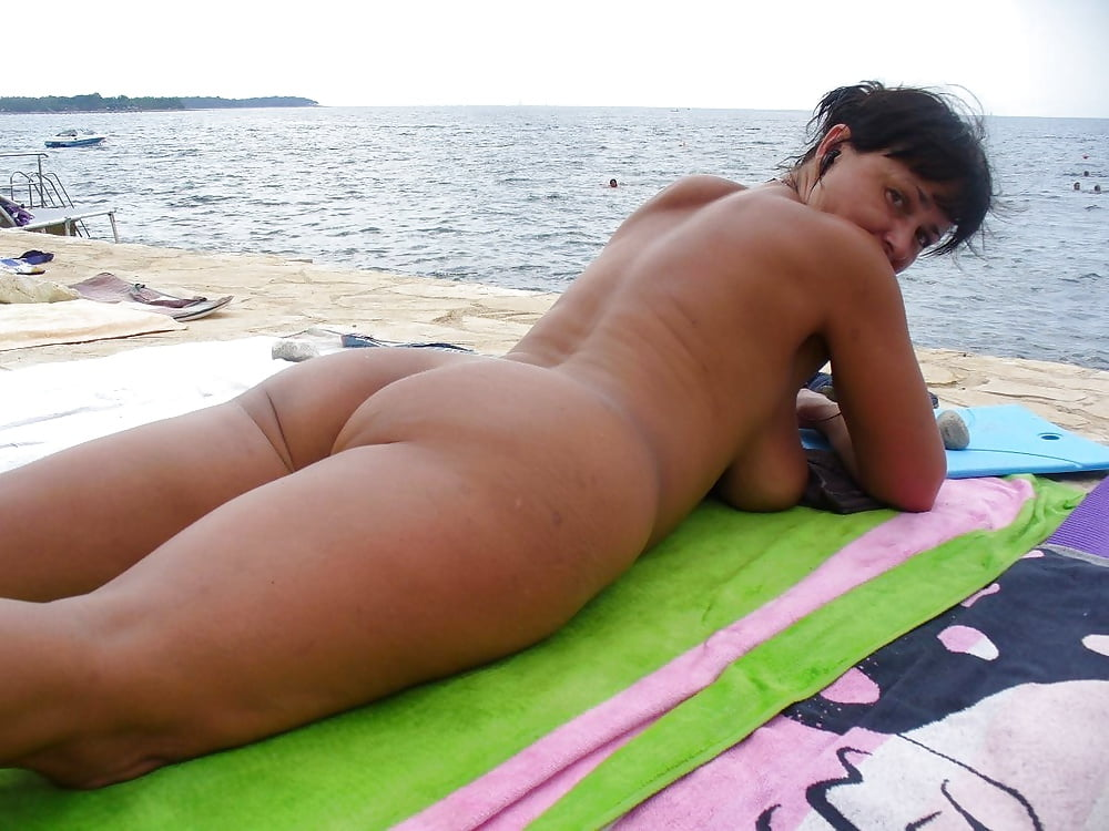 Tumblr naked mature ladies