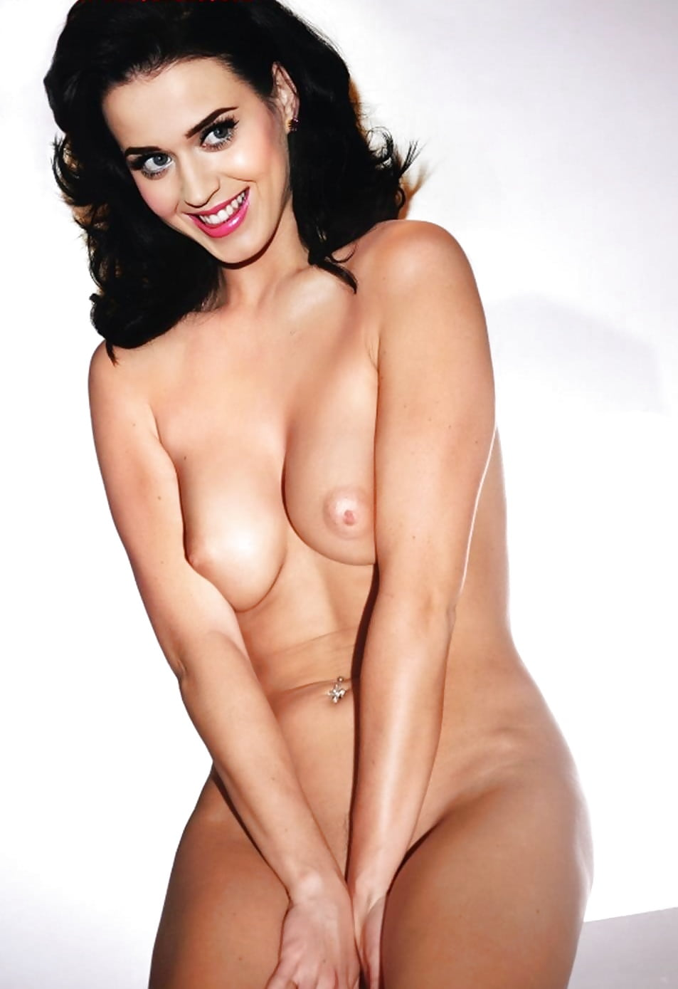Katy perry totally naked pictures — photo 9