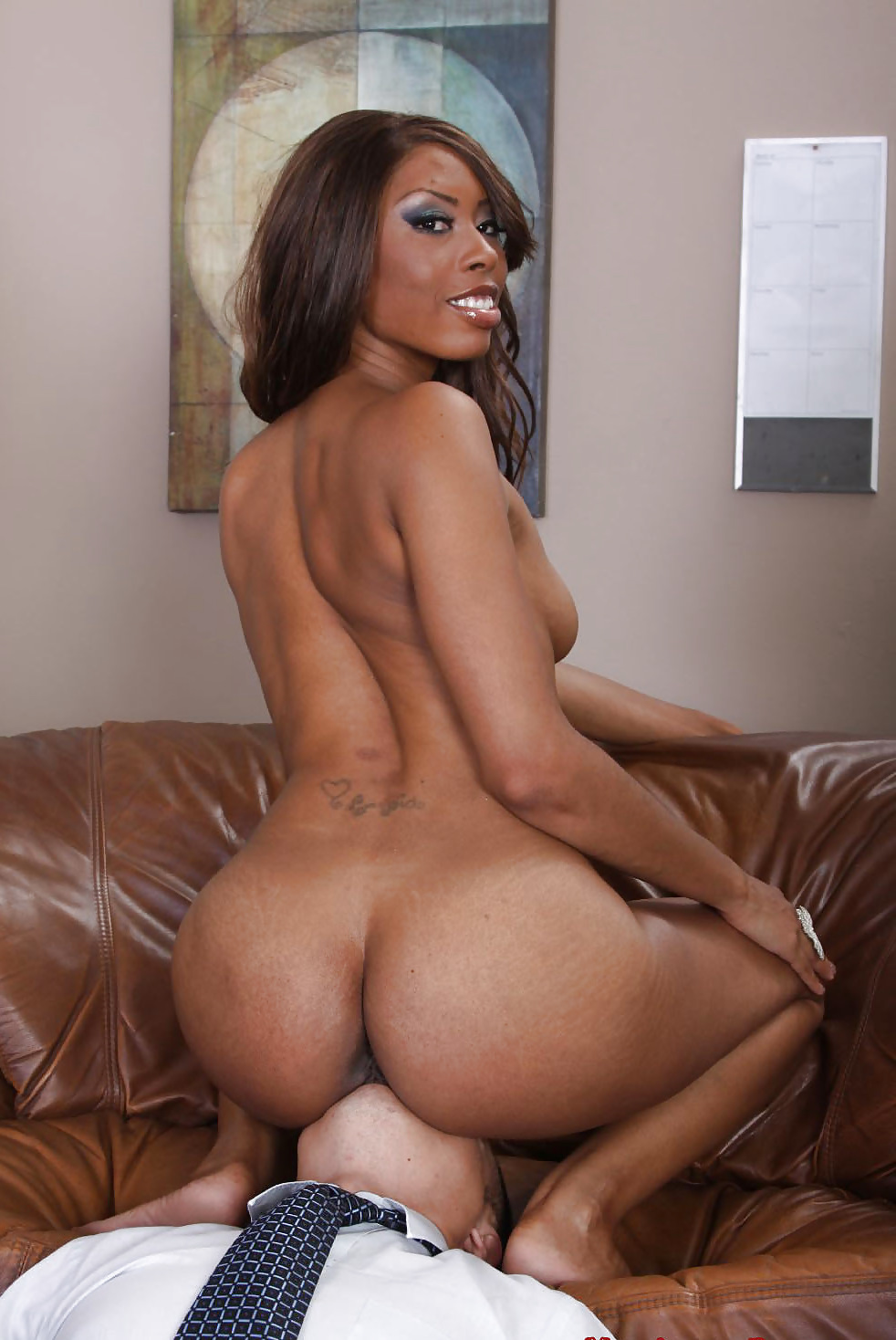 Ebony Face Sitting And Ass Worship - 64 Pics - Xhamstercom-4086