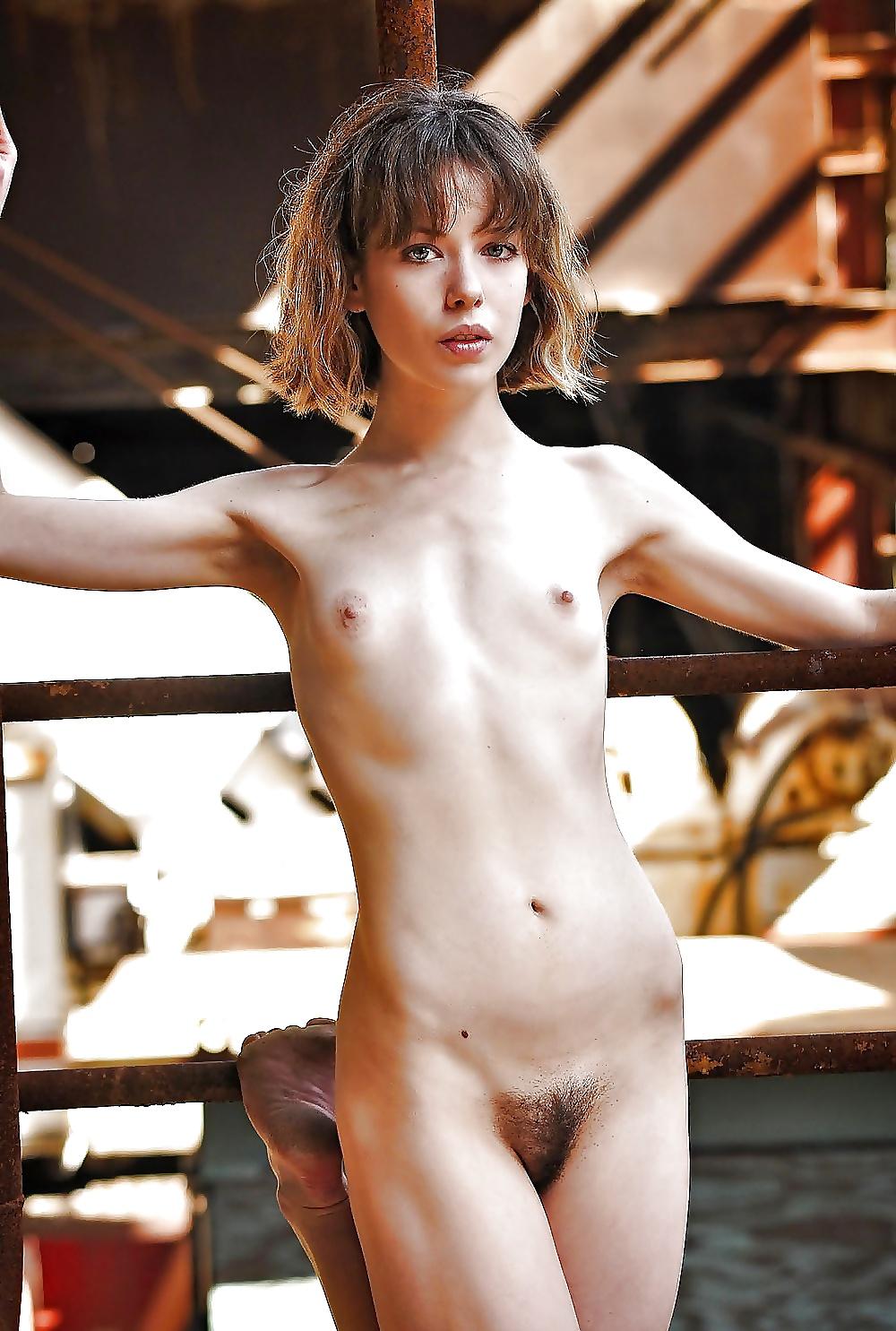Skinny Petite Tiny Small Tits 8 - 49 Beelden Van Xhamstercom-8248