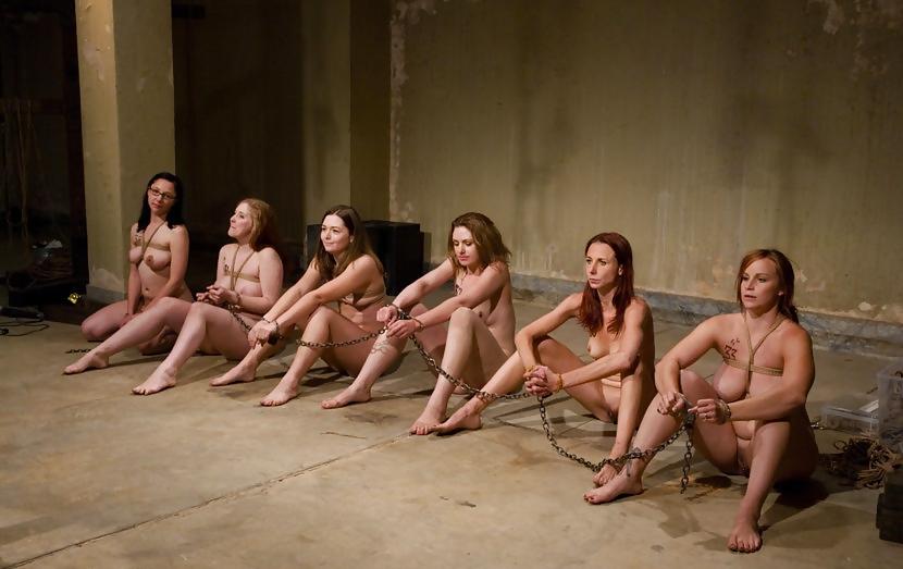 это сексуальное рабство молодые рабыни наш сайт