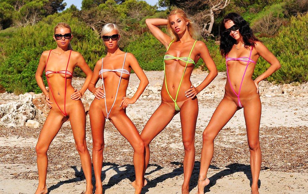 Hot bikini babe galleries-9095