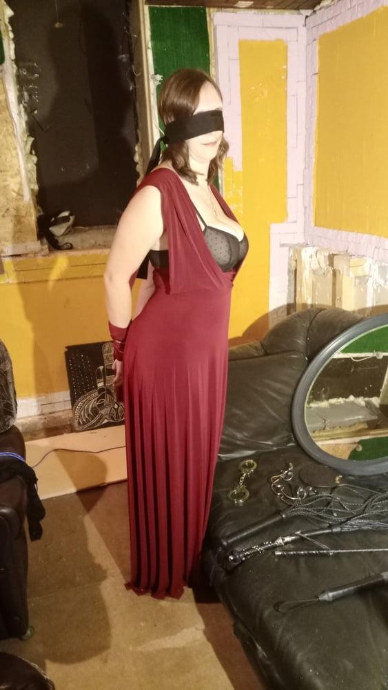 Slave slut wife - 18 Pics